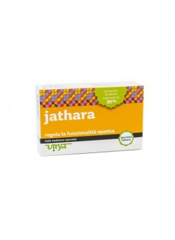 Virya Jathara 60 cpr