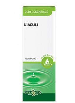 Erbavita Olio essenziale NIAOULI 10ml