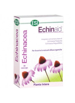 Esi Echinaid 30 Naturcaps alta potenza