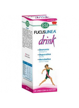 Esi Fucuslinea drink 500ml