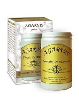 Dr. Giorgini Agarvis polvere 150gr.