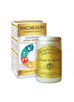 Dr. Giorgini MAGNESIUM COMPOSITUM-T pastiglie 200gr.
