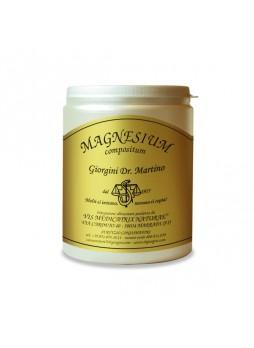 Dr. Giorgini MAGNESIUM COMPOSITUM polvere 500gr.