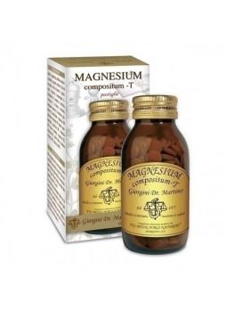 Dr. Giorgini MAGNESIUM COMPOSITUM-T pastiglie 70gr.