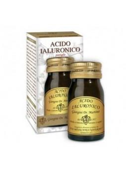 Dr. Giorgini ACIDO IALURONICO pastiglie