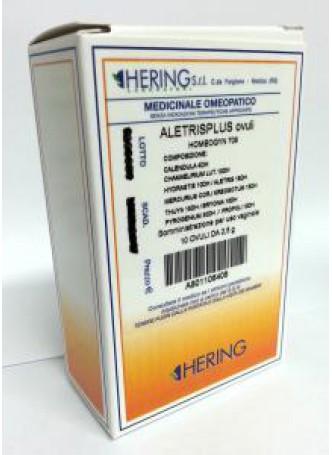 Hering ALETRISPLUS 10OV 2,5G