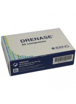 Hering DRENASE compresse