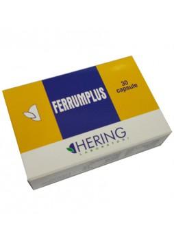Hering FERRUMPLUS capsule