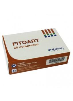 Hering FITOART compresse