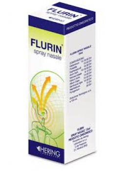 Hering FLURIN spray nasale