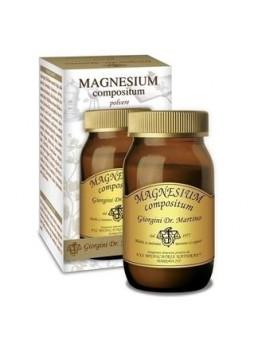 Dr. Giorgini MAGNESIUM COMPOSITUM polvere
