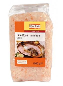 Sale Rosa Himalaya Grosso Fior di Loto 1kg