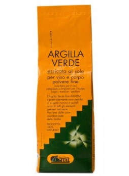 Argilla Verde Fine 1kg