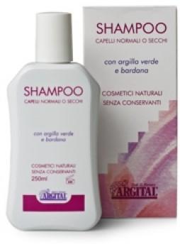 Argital Shampoo Capelli Normali o Secchi 250ml