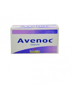 BOIRON AVENOC 10 SUPPOSTE