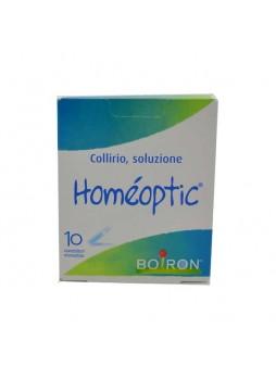 Boiron Homeoptic Collirio Monodose 10 Fiale 0,4 ml