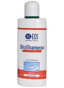Bioshampoo Attivo 200 ml Eos