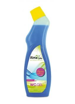 Almawin Blue Gel Detergente per WC 750 ml