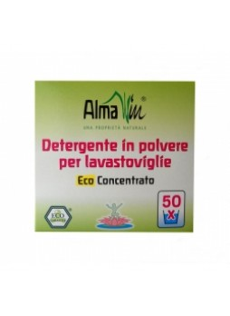Almawin Detersivo per Lavastoviglie in polvere 1,25 kg