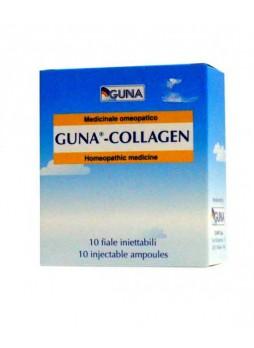 Guna Collagen D6 Medicinale Omeopatico 10 Fiale Da 2ml