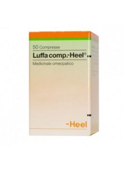 HEEL Luffa Compositum® 50 Compresse Orosolubili