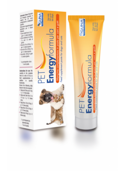 GUNA PET Energyformula