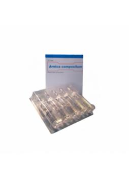 HEEL Arnica Compositum® 10 Fiale