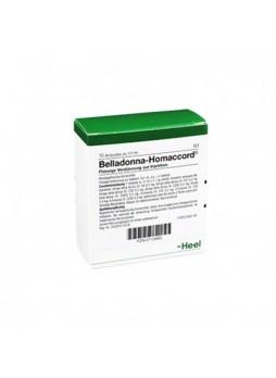 HEEL Belladonna-Homaccord® 10 Fiale