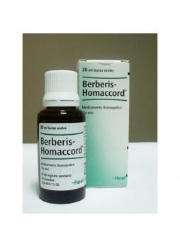 HEEL Berberis-Homaccord® Gocce 30 ml.