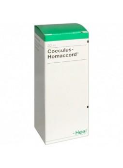 HEEL Cocculus-Homaccord® Gocce 30 ml.