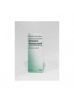 HEEL Drosera-Homaccord® Gocce 30 ml.