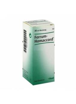 HEEL Ferrum-Homaccord® Gocce 30 ml.