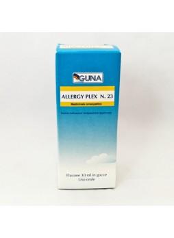 Guna Allergy Plex 23 Aromi Gocce 30ml