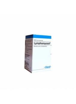Heel Lymphomyosot®  50 Compresse Guna