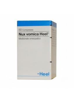 Heel Nux Vomica 50 Tavolette Guna