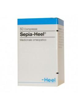 HEEL Sepia® 50 Compresse Orosolubili