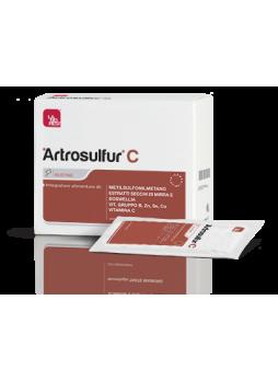 Artrosulfur C 28 bustine