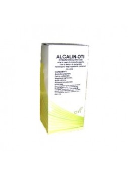 Oti Alcalin polvere 120g