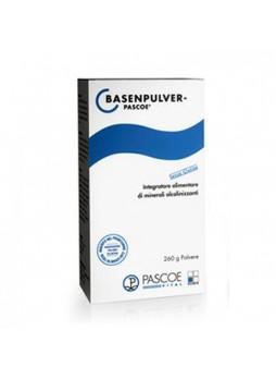 Basenpulver polvere 260g Pascoe