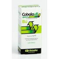 Cobalavit Vitamina B12 gocce