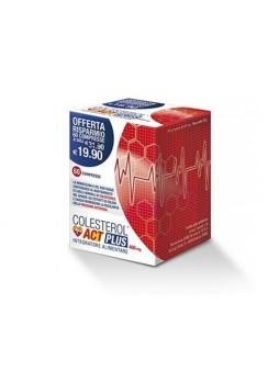 Colesterol Act Plus 60cp