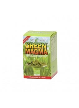 Green Magma 136 tav