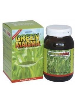Green Magma 250 tav