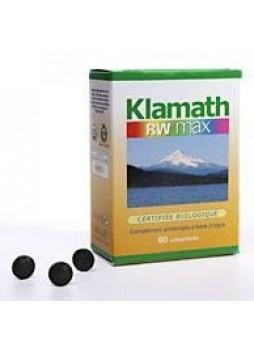 Klamath Rw Max 60 capsule vegetali