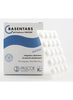 Basentabs 100 compresse Pascoe