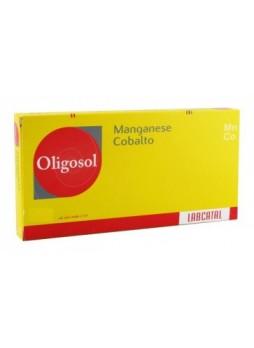 Manganese/ Cobalto 28 f 2 ml Labcatal