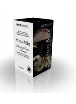 Mico-Mix 70 cps Freeland