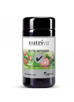 Nutriva Nutri Withania 60 compresse