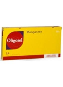 Manganese 14 f 2 ml Labcatal