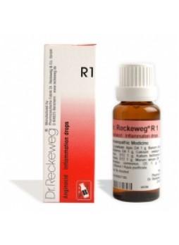 Dr. Reckeweg R1 Gocce 22 ml